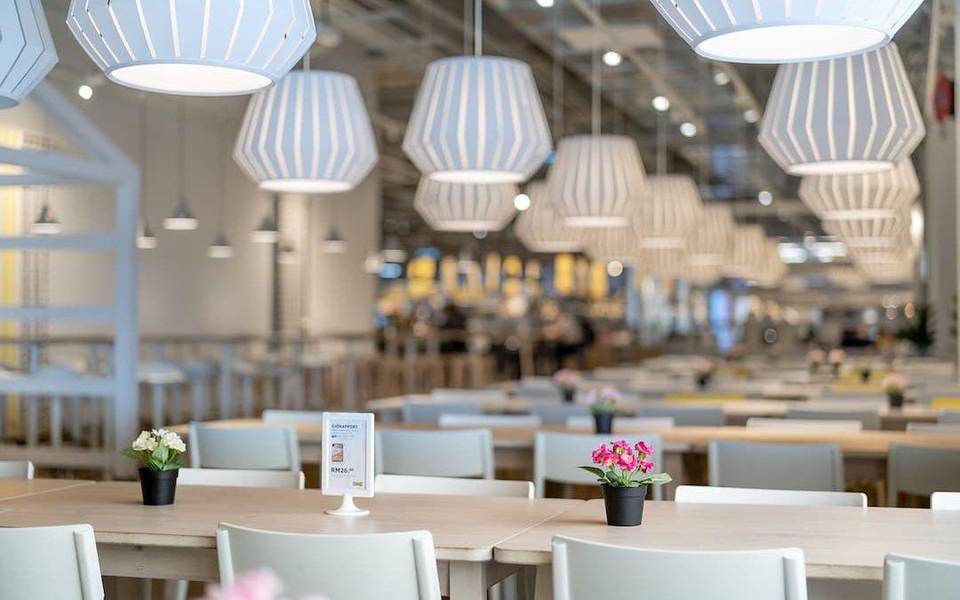 Ikea Aubonne