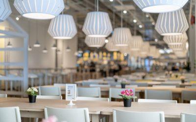 Fiche Google : le cas Ikea d'Aubonne